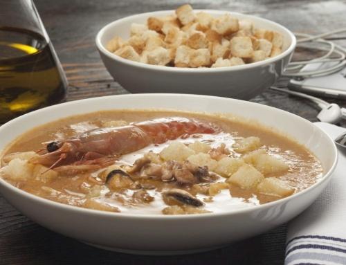 Zuppa del Doge